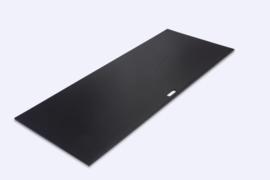 Kunststof rijplaat 800 x 2000 x 15 mm