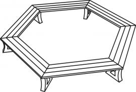 BONN ML 360 cm