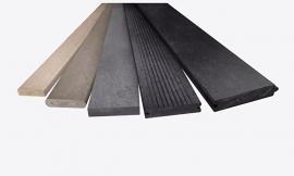 Kunststof Planken en Balken