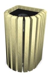 MERCURE afvalbak