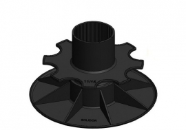 Terrasdrager PV11/14 - verstelbaar 11-14cm