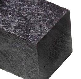 GOVAplast paal 6x6x180cm