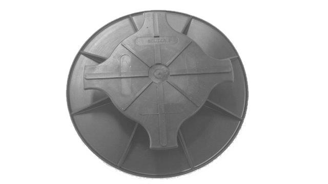 Terrasdrager PV3/5 CO - verstelbaar 3-5cm voor tegels
