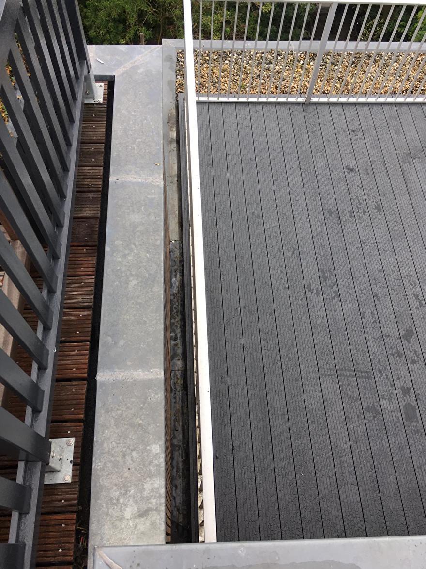 GovaDeck terrasvloer