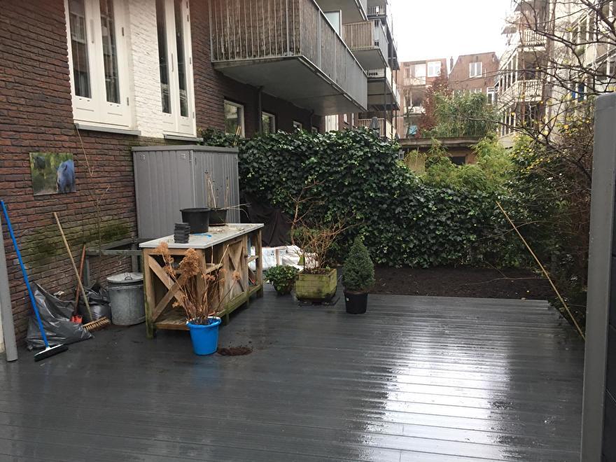 Govadeck Antraciet Amsterdam