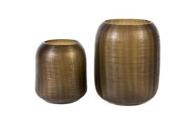 Vase bulb optic line L