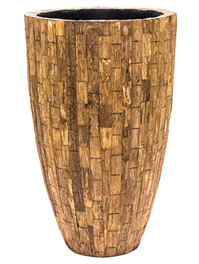 Partner wood 70x43. Prijs  excl. plant.