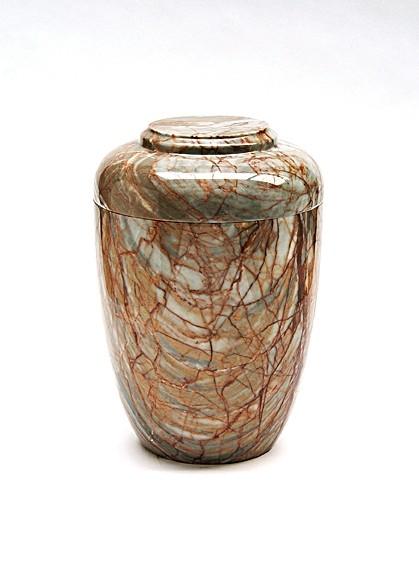 Kleine natuursteen urnen, koop een goedkope urn in de urn winkel