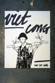 Viet Cong SXSW