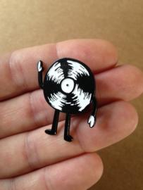Hi ! pin