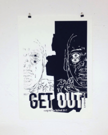 GET OUT / JORIS DIKS