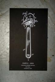 Daryll Ann (black)