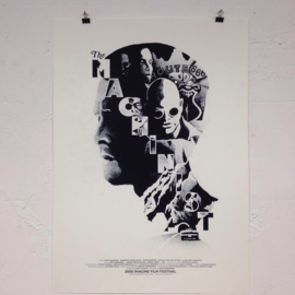 THE MACHINIST / CARLO VIVARY