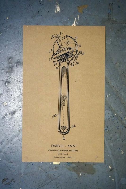 Daryll Ann (kraft)