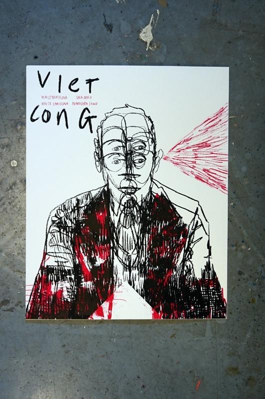 Viet Cong spain
