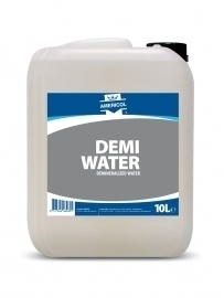 Demiwater (10 liter can)