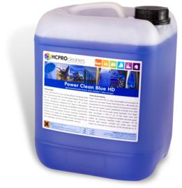 AAA-kwaliteit Power Clean Blue 1 ltr. fles (geen doseerfles) per 12 flessen