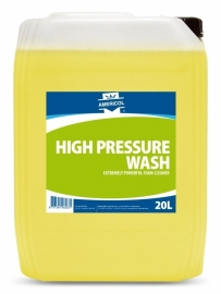 High Pressure Wash (20 liter can)