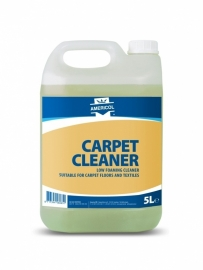 Carpet Cleaner (4 x 5 liter can)
