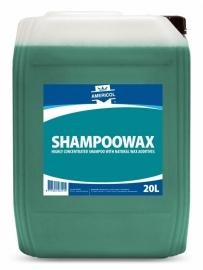 Shampoowax (20 liter can)