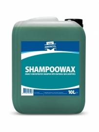 Shampoowax (10 liter can)