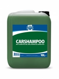 Carshampoo (10 liter can)