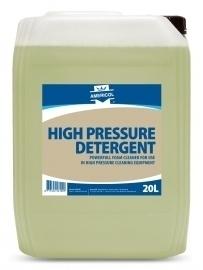 High Pressure Detergent (20 liter can)