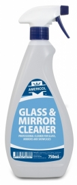 Glass / Mirror Cleaner (12 x 750 ml)