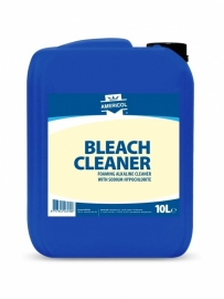 Bleach Cleaner (10 liter can)