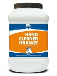 Hand Cleaner Orange (4 x 4,5 liter pot)