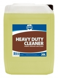 Heavy Duty Cleaner (20 liter can)