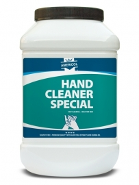 Hand Cleaner Special (4 x 4,5 liter pot)