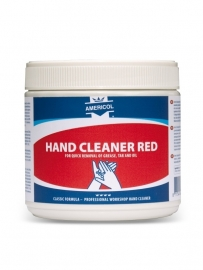 Hand Cleaner Red (12 x 600 ml pot)