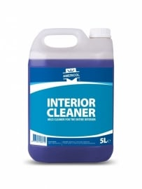 Interior Cleaner (4 x 5 liter can)