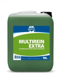 Multirein Extra (10 liter can)