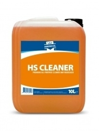 HS Cleaner (10 liter can)