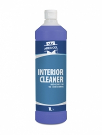 Interior Cleaner (12 x 1 liter)