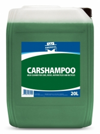 Carshampoo (20 liter can)