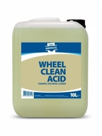 Wheel Clean Acid (10 liter can)