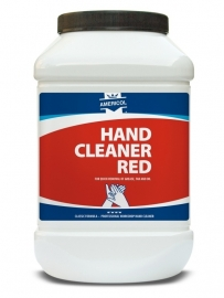 Hand Cleaner Red (4 x 4,5 liter pot)