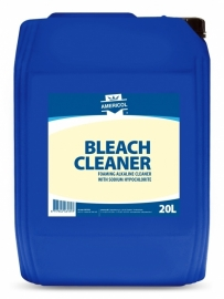 Bleach Cleaner (20 liter can)