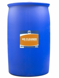 HS Cleaner (200 liter vat)