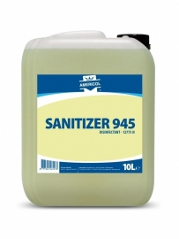 Sanitizer 945 (10 liter can)