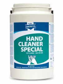 Hand Cleaner Special (6 x 3 liter pot)