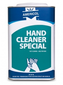 Hand Cleaner Special (1 x 60 liter drum)
