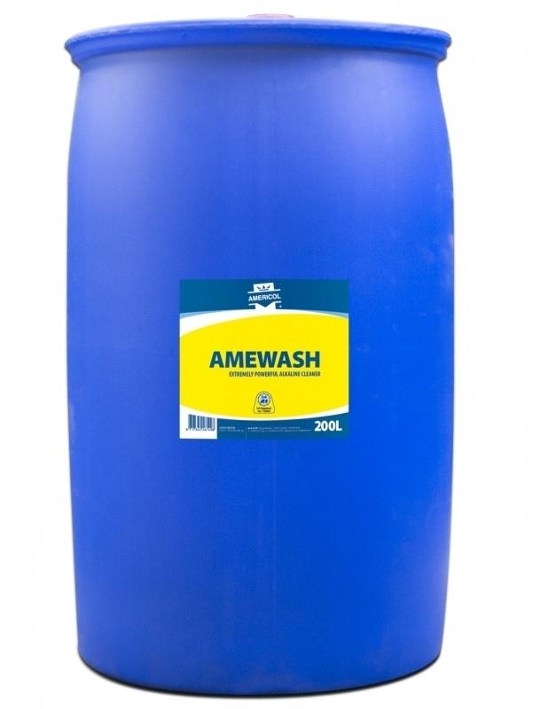 Amewash (1000 liter IBC)