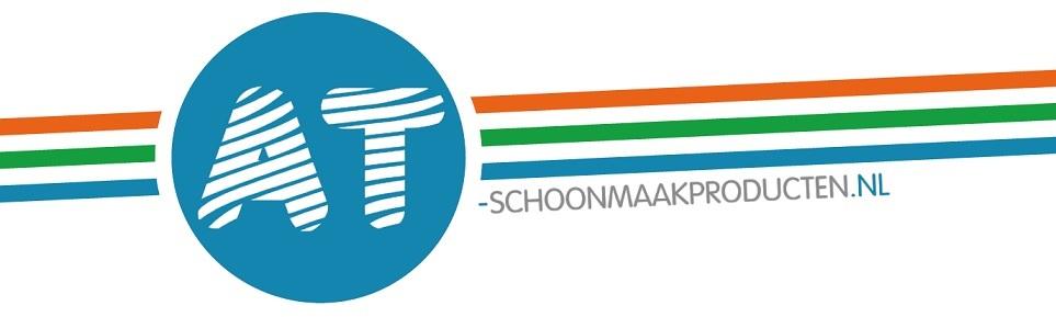 AT facilities / Schoonmaakmachines & -producten en afval systemen.
