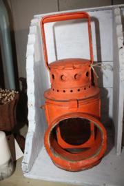 Oude Seinlamp