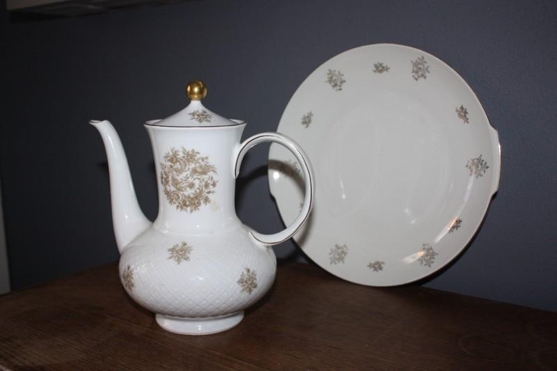 Seltmann Weiden Annabell koffiepot