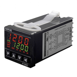 N1200 RS485 24VDC Self adaptive PID control